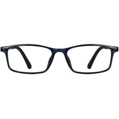 Rectangle Eyeglasses 135182-c