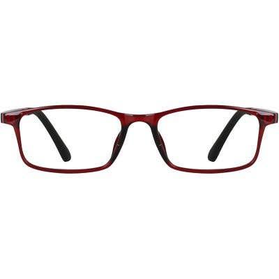 Rectangle Eyeglasses 135184
