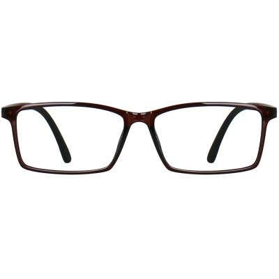 Rectangle Eyeglasses 135190-c