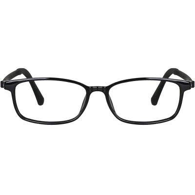 Rectangle Eyeglasses 135193