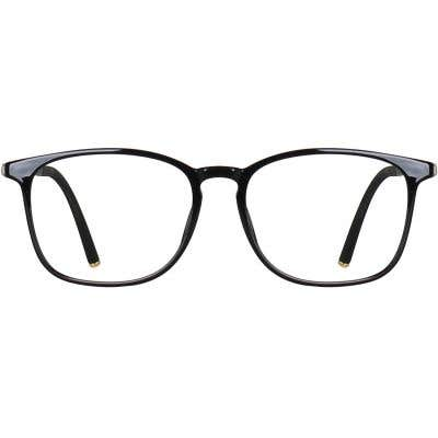 Rectangle Eyeglasses 135195-c