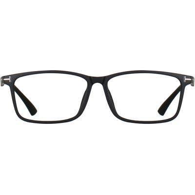 Rectangle Eyeglasses 135197
