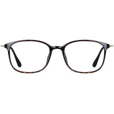 Rectangle Eyeglasses 135198-c