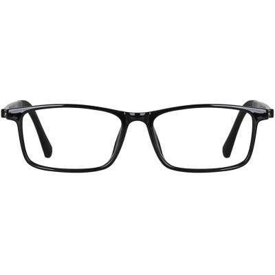 Rectangle Eyeglasses 135199