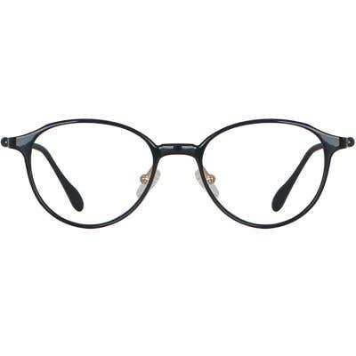 Cat Eye Eyeglasses 135200
