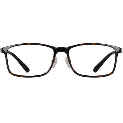 Rectangle Eyeglasses 135201-c