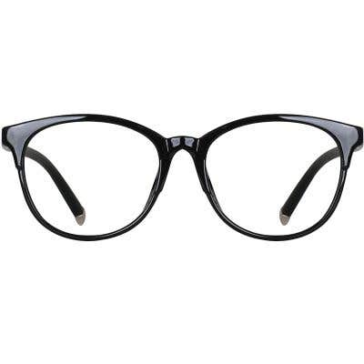 Rectangle Eyeglasses 135208-c