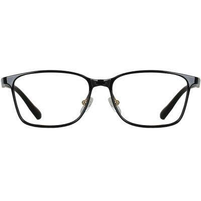 Rectangle Eyeglasses 135216-c