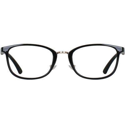 Rectangle Eyeglasses 135230-c