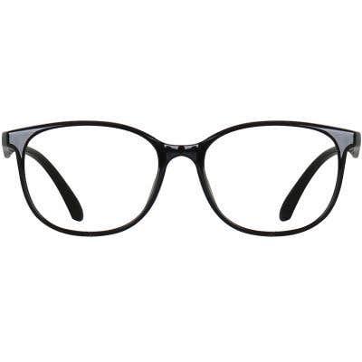 Rectangle Eyeglasses 135240-c
