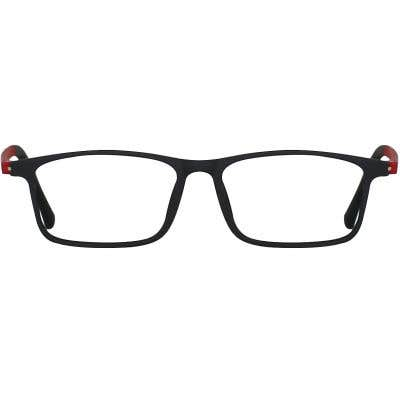 Rectangle Eyeglasses 135255-c