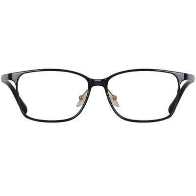Rectangle Eyeglasses 135257-c