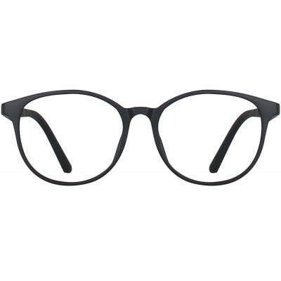 Round Eyeglasses 135260-c
