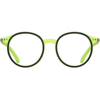 Round Eyeglasses 135270
