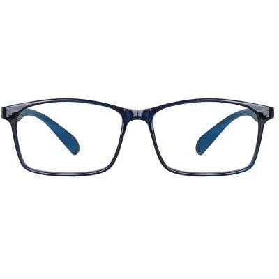 Rectangle Eyeglasses 135271-c