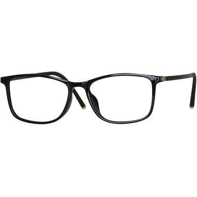 Rectangle Eyeglasses 135273-c
