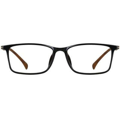 Rectangle Eyeglasses 135278-c