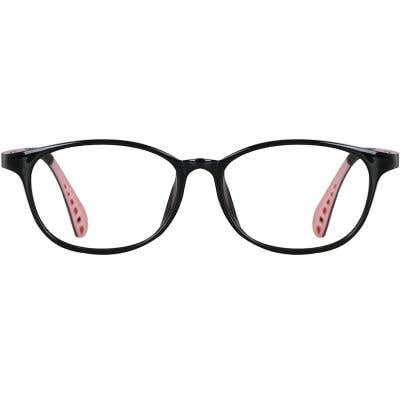 Rectangle Eyeglasses 135292-c