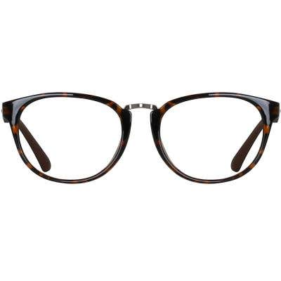 Rectangle Eyeglasses 135299