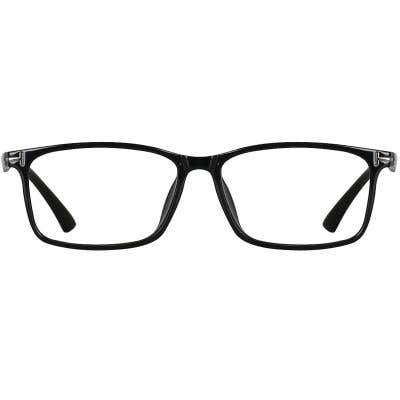 Rectangle Eyeglasses 135300-c