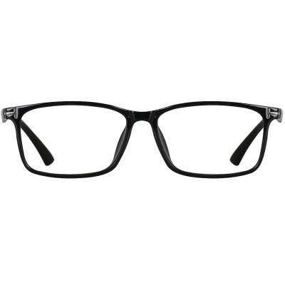 Rectangle Eyeglasses 135300