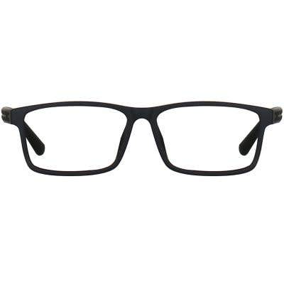 Square Eyeglasses 135306-c