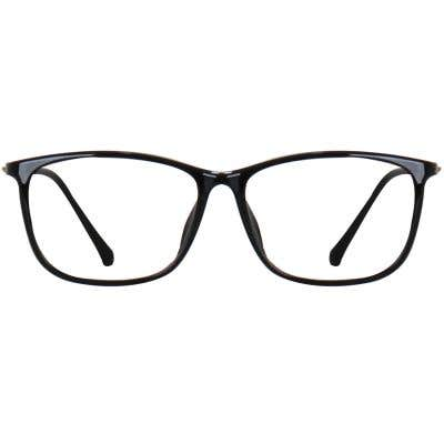 Rectangle Eyeglasses 135308-c