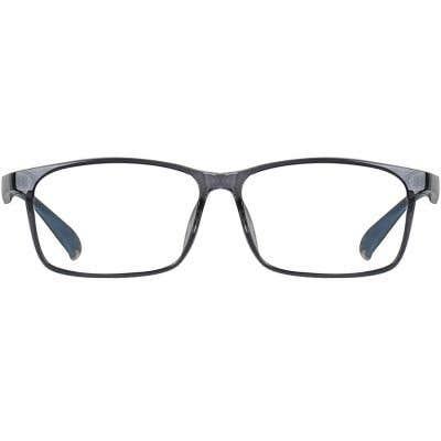 Rectangle Eyeglasses 135310-c