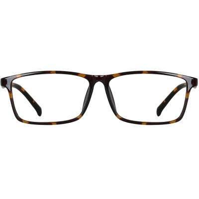 Rectangle Eyeglasses 135313-c