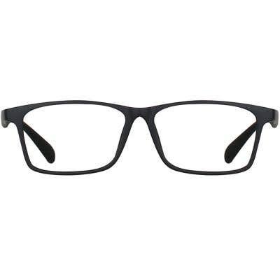 Rectangle Eyeglasses 135319-c