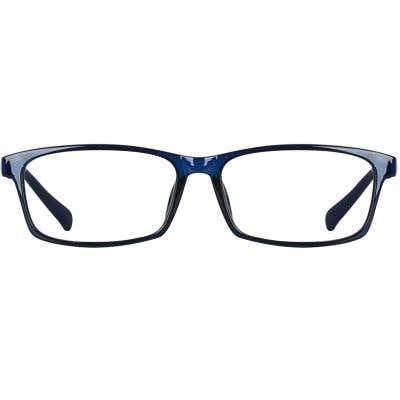 Rectangle Eyeglasses 135322-c