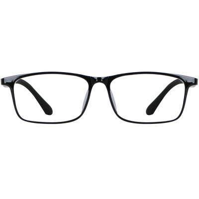Rectangle Eyeglasses 135324