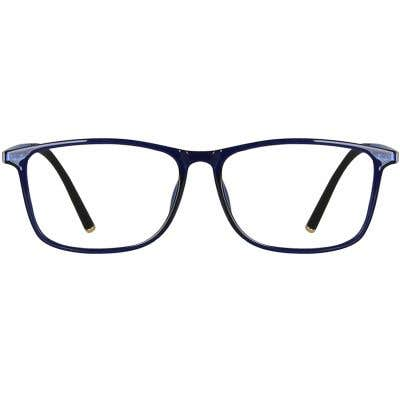 Rectangle Eyeglasses 135331-c