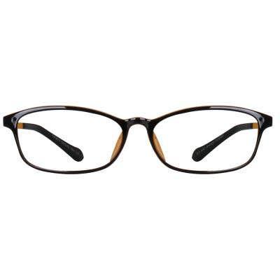 Rectangle Eyeglasses 135338-c