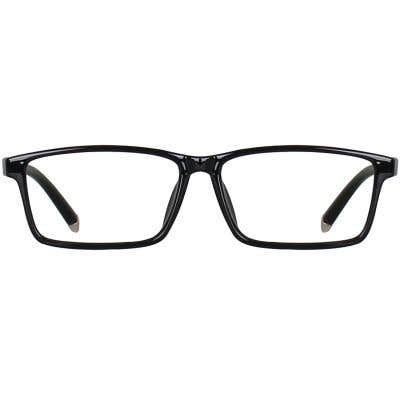 Rectangle Eyeglasses 135355-c