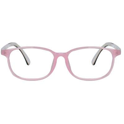 Rectangle Eyeglasses 135363-c