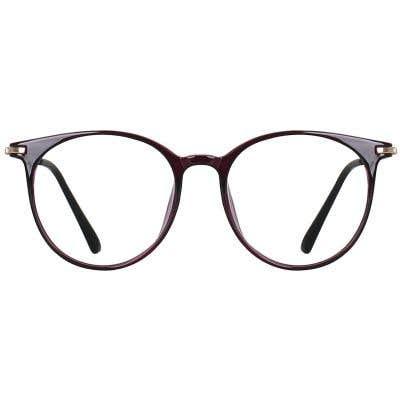 Round Eyeglasses 135419