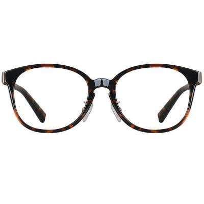 Rectangle Eyeglasses 135429