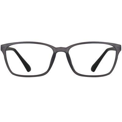 Rectangle Eyeglasses 135434