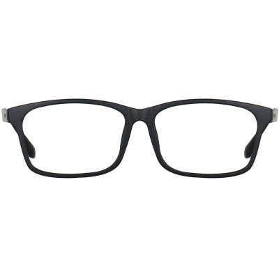 Rectangle Eyeglasses 135436