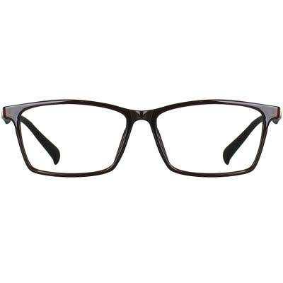 Rectangle Eyeglasses 135444