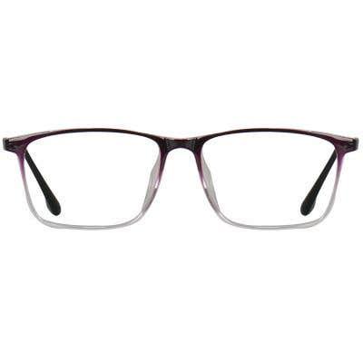 Rectangle Eyeglasses 135448
