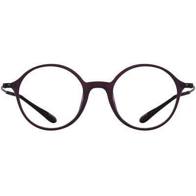Round Eyeglasses 135476