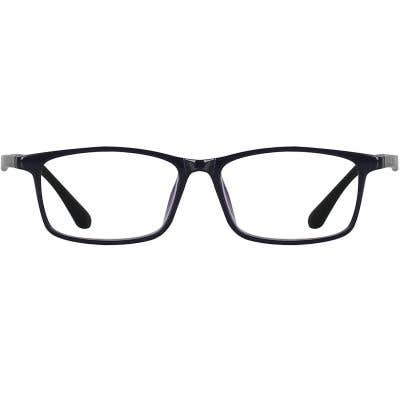 Rectangle Eyeglasses 135494
