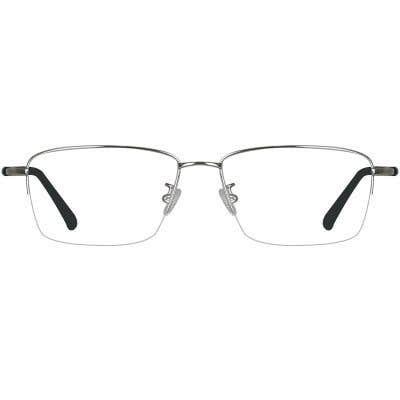 Rectangle Eyeglasses 135518-c