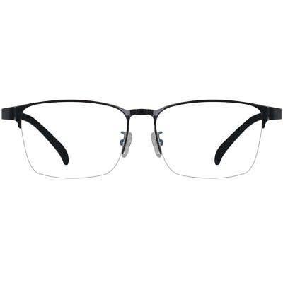 Rectangle Eyeglasses 135526-c