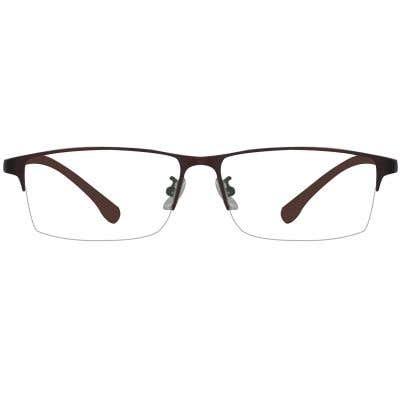 Rectangle Eyeglasses 135540