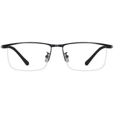 Rectangle Eyeglasses 135544