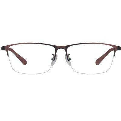 Rectangle Eyeglasses 135547
