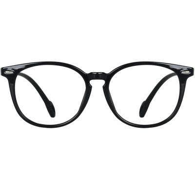 Round Eyeglasses 135550-c